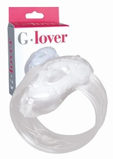 Cockring point G G-Lover