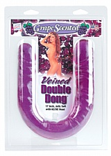 Double dong g�ant  Grape